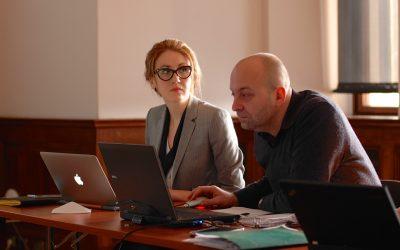 Workshop on judicial standards compilation
