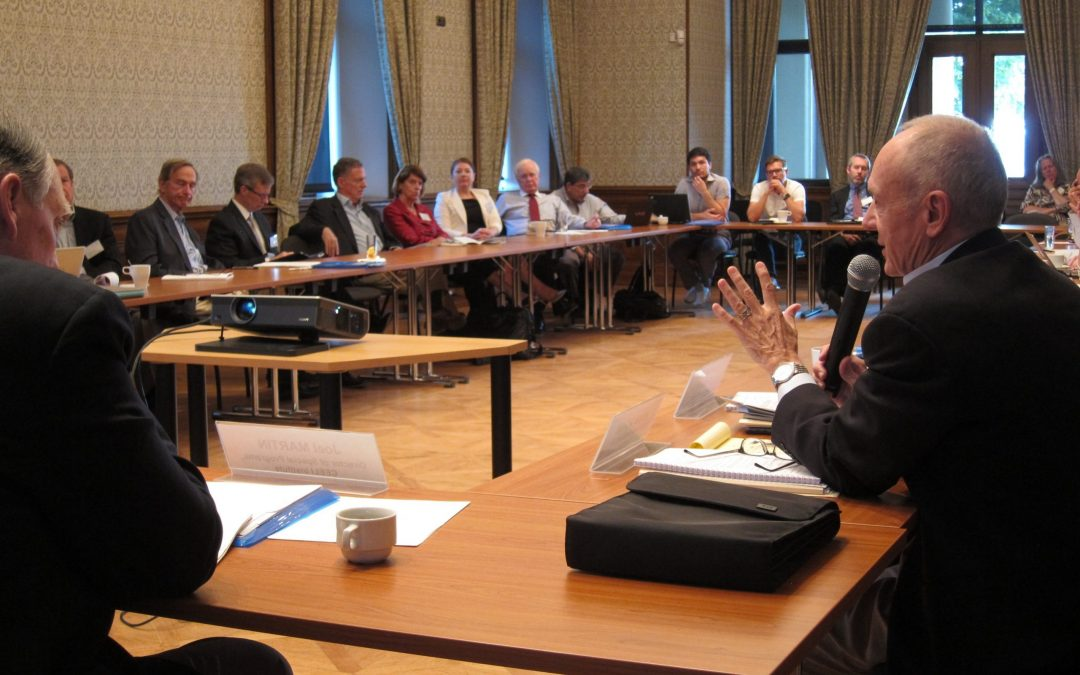 Annual Board Meeting 2014