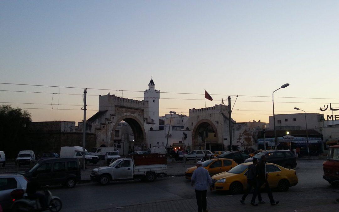 CEELI-INLUCC Anti-Corruption Training, November 4-6, 2014 – Tunis, Tunisia
