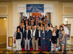 ABA/CEELI: The 25th Anniversary Reunion!