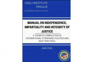 CEELI Develops Tools for Judges