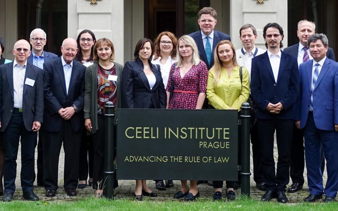 CEE Judicial Network: Supporting Judicial Independence and Integrity