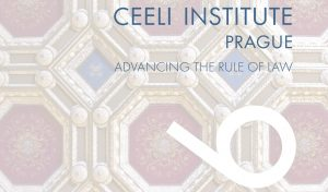 The CEELI Institute 2016 Annual Report is now available!