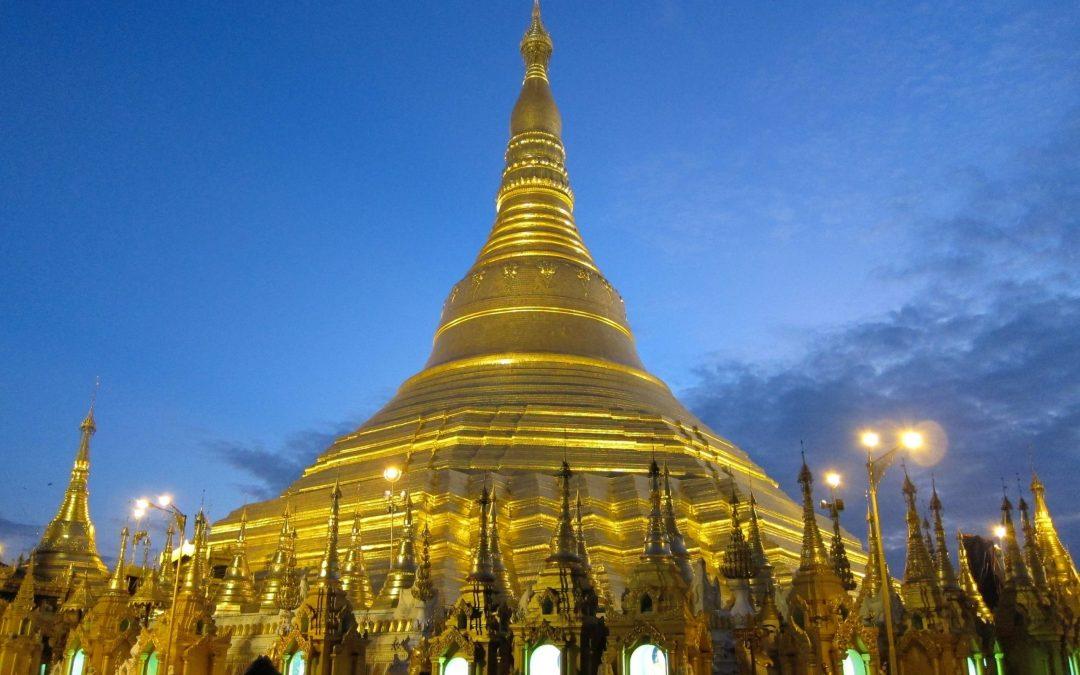 CEELI Institute Completes Training in Burma