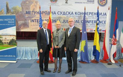 Promoting Judicial Independence in Central and Eastern Europe