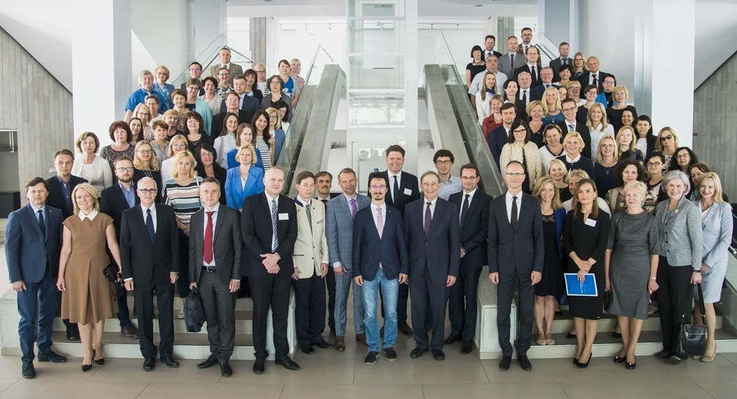 Inaugural Conference of the Central and Eastern European Judicial Exchange Network