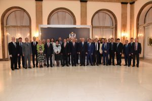 Belgrade: CEELI supports this year's Conference of Chief Justices of Central and Eastern Europe