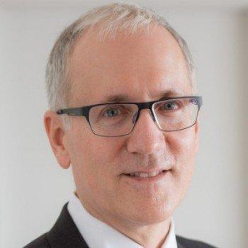 CEELI Institute Welcomes New Executive Director