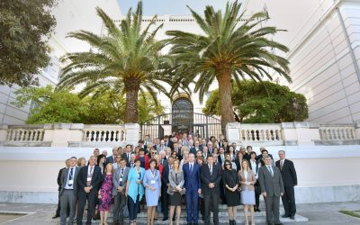 Partnering with the Association of Croatian Judges