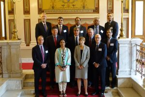 US and Pakistani Judges Meet at the CEELI Institute
