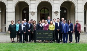 CEELI Launches New Judicial Tool