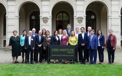 CEELI Launches New Judicial Tool