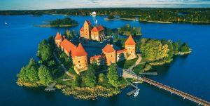 Eastern-Europe-Lithuania