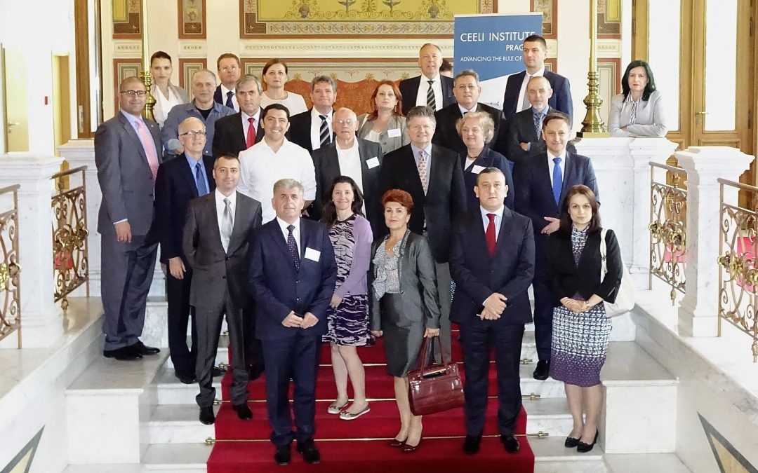 Promoting Good Practices for Terrorism Adjudication in the Balkans