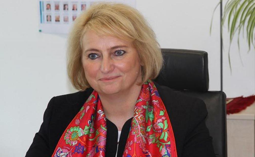JUDr. Ivana Hrdličková speaks on Islamic Finance at Prague College Int'l Conference