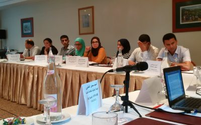 Fighting Against Corruption in Tunis: Training on Foreign Accounting