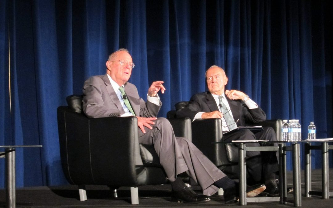 Justice Kennedy Joins CEELI/IBA Event