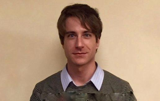 Employee Profile: Ivan Blažek