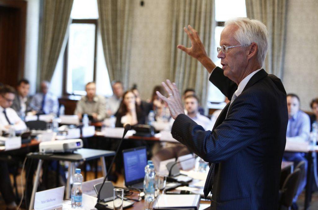 Advocacy Skills Training at CEELI