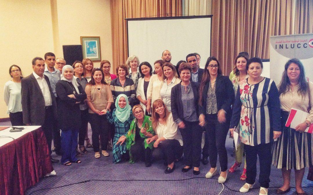 Empowering Tunisian Judges