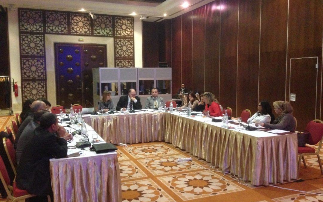 Tunisia: CEELI Institute Begins Program to Build Public Trust in the Judiciary
