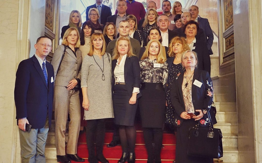 Training on Application of EU Instruments in Criminal Law