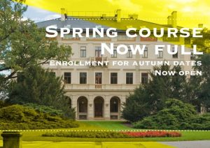 CEELI Institute Anti-Corruption Training – Spring Course 2016