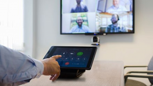 Videoconferencing in support of Remote Access to Courts – A Webinar Roundtable Series