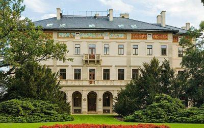 Villa Grebovka