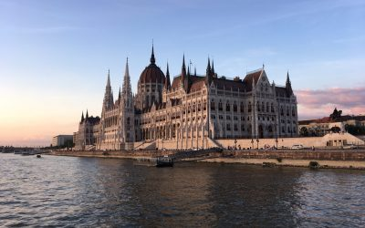 2017 Conference of Chief Justices of Central & Eastern Europe –Budapest, Hungary, June 4-7, 2017