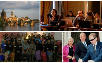 The CEELI Institute 2015 Annual Report Now Available!