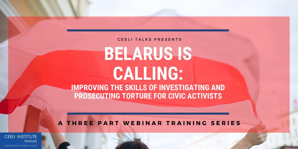 BELARUS IS CALLING!