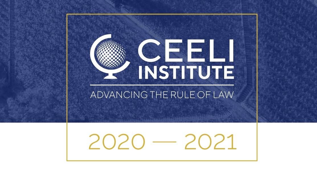CEELI Annual Report 2020-2021