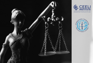 Monitoring the Judiciary during the COVID-19 Pandemic: A Civil Society Perspective
