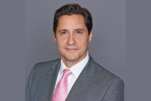 Meet Jean-Michel Ferat, the newest member of the CEELI Institute's International Advisory Board